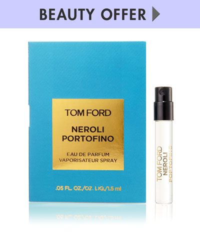 Yours with any Tom Ford Beauty Purchase