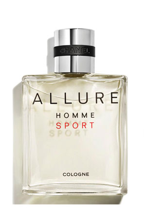 CHANEL ALLURE HOMME SPORTCologne, 3.4 oz.
