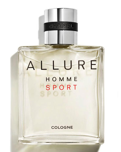 ALLURE HOMME SPORTCologne Spray, 3.4 oz.