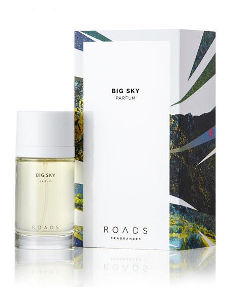 Big Sky Parfum, 1.7 oz./ 50 mL