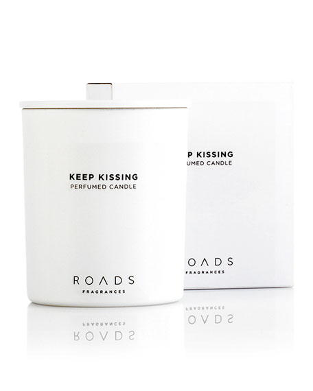 Keep Kissing Candle, 200g