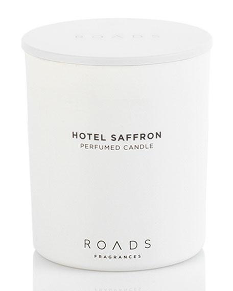 Roads Hotel Saffron Candle, 200g