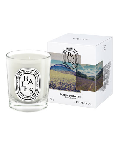 Baies Mini Candle, 70g