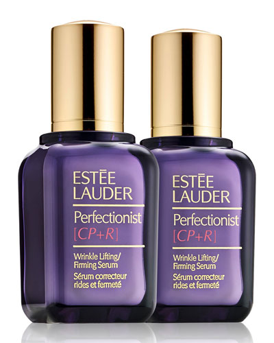 Limited Edition Perfectionist [CP+R] Wrinkle Lifting/Firming Serum, 2 x 1.7 oz. ($196 Value)