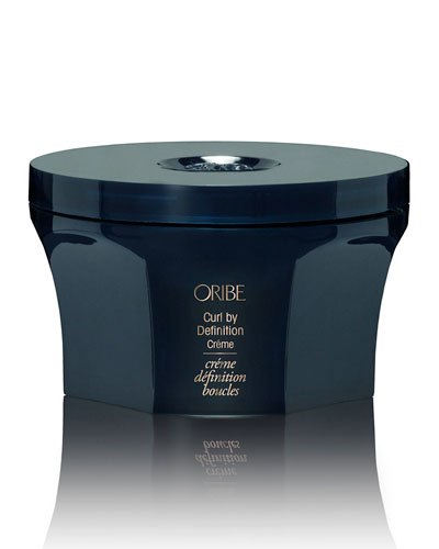 Curl By Definition Crème, 5.9 oz.