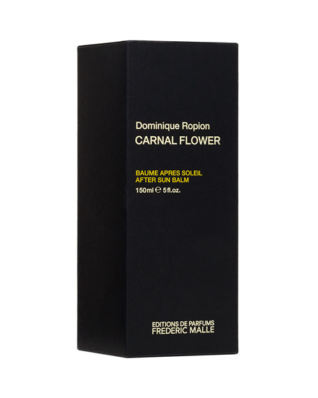 Carnal Flower After Sun Balm, 5.1 oz./ 150 mL