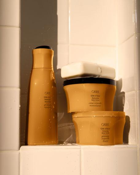Cote d'Azur Resorative Body Crème, 5.9 oz./ 174 mL