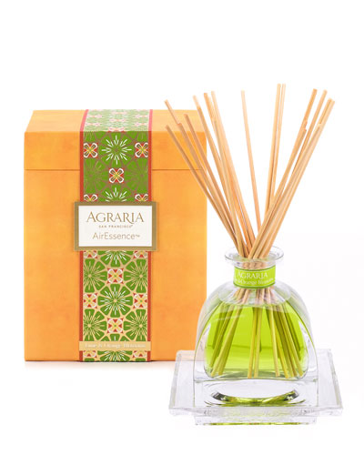 Lime & Orange Blossom Diffuser