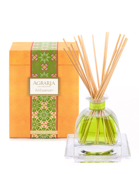 Lime & Orange Blossom Diffuser, 7.4 oz./ 220 mL
