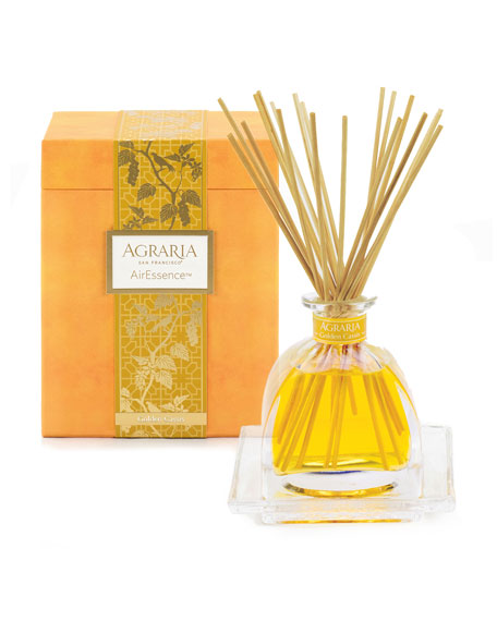 Agraria Golden Cassis Reed Diffuser