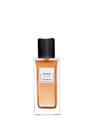 Yves Saint Laurent Beaute 4.2 oz. Exclusive LE VESTIAIRE DES PARFUMS Tuxedo Eau de Parfum
