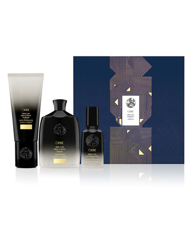 Gold Lust Repair & Restore Collection