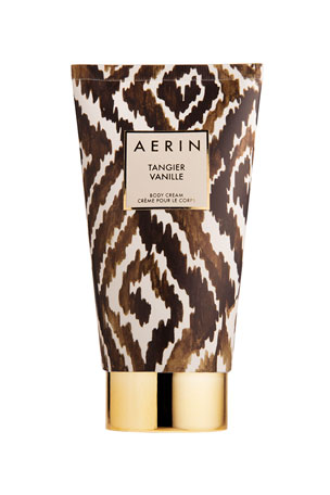 AERIN 5 oz. Tangier Vanille Body Cream