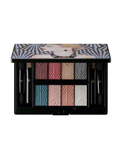Limited Edition Eye Color Palette - Collection Les Années Folles