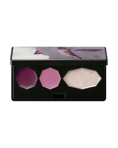 Limited Edition Lip Color Palette, #2 - Collection Les Années Folles