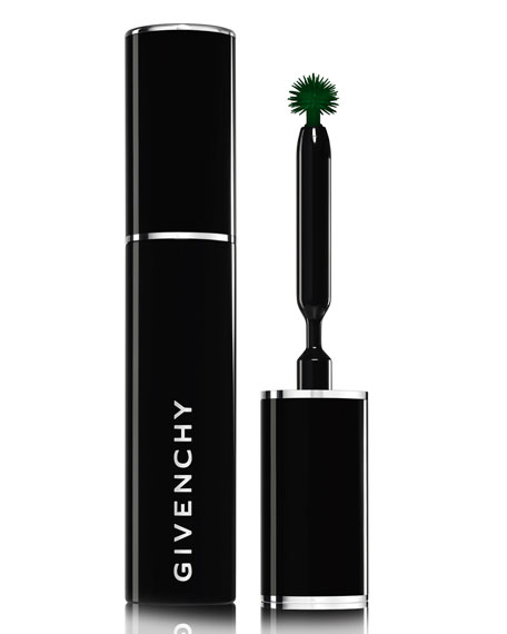 Phenomen'Eyes' Mascara, Heroic Green
