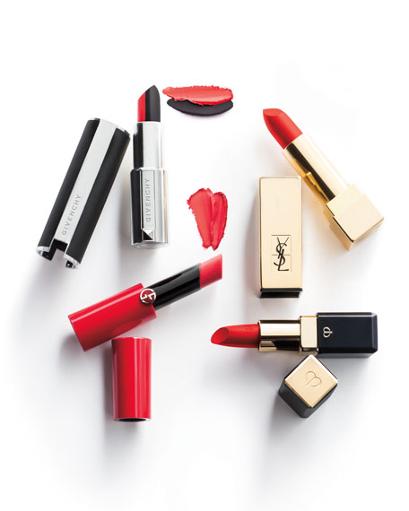 Rouge Pur Couture The Mats Lipstick