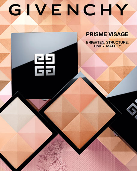 Prisme Visage Perfecting Face Powder