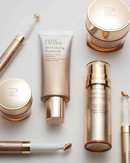 Revitalizing Supreme + Global Anti-Aging Cell Power Crème, 1.7 oz.