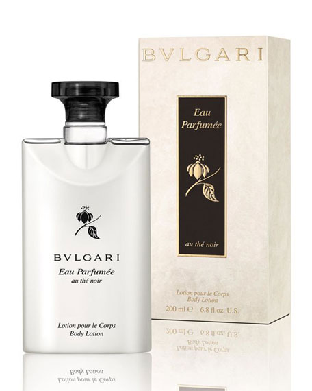 BVLGARI Au the Noir Body Lotion
