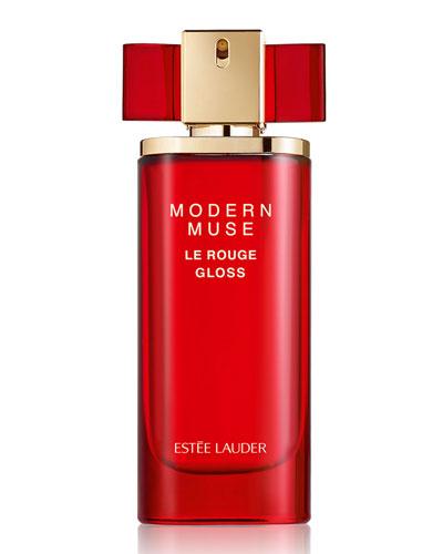 Modern Muse Le Rouge Gloss Eau de Parfum, 3.4 oz.