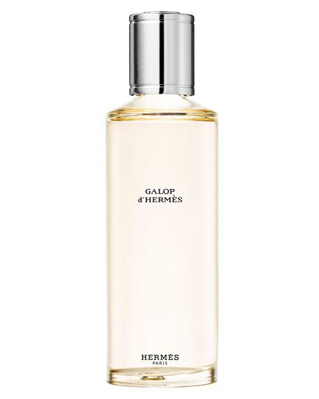 Galop d'Hermès Pure Perfume Refill, 4.2 oz./ 124 mL