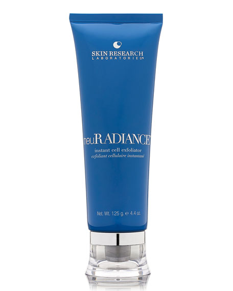 NeuRADIANCE Instant Cell Exfoliator, 4.4 oz.