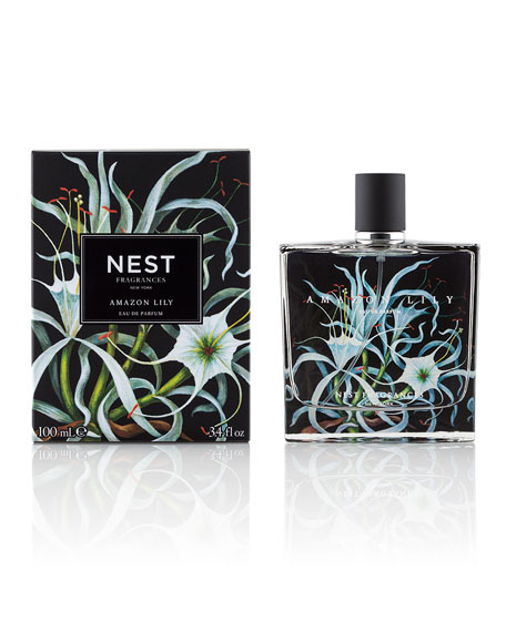 Nest Fragrances Amazon Lily Eau De Parfum, 3.4