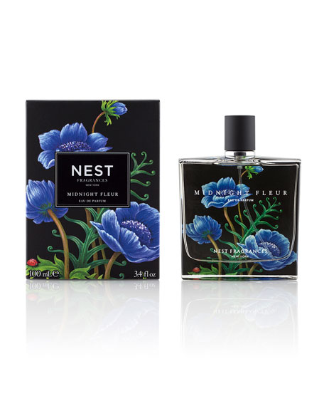 Nest Fragrances Midnight Fleur Eau De Parfum, 3.4
