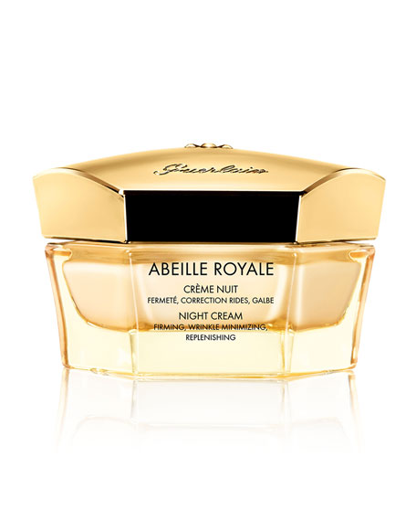 Abeille Royale Night Cream, 1.6 oz.