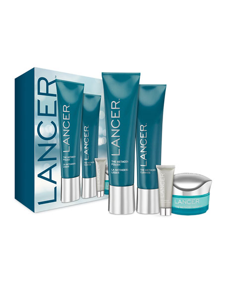 Lancer Limited Edition The Resurfacing Kit