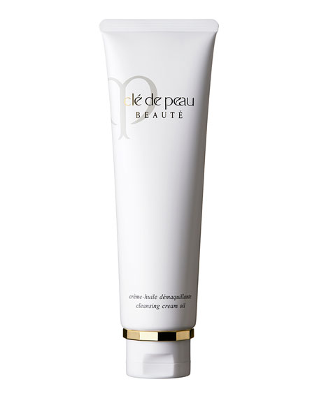 Cle De Peau Cleansing Cream Oil, 4.2 oz.