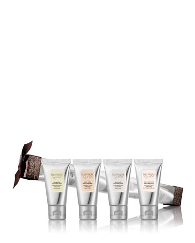 Limited Edition Little Indulgences Hand & Body Crème Collection ($43 Value)
