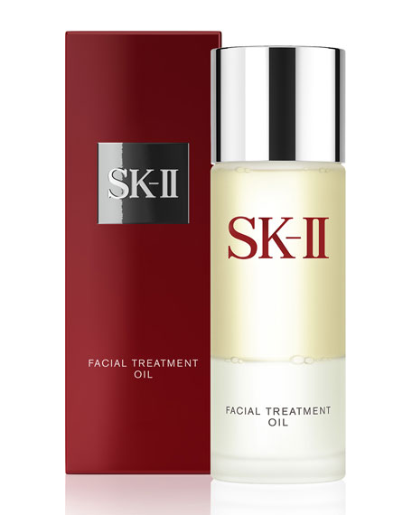 Facial Treatment Oil, 1.6 oz./ 50 mL