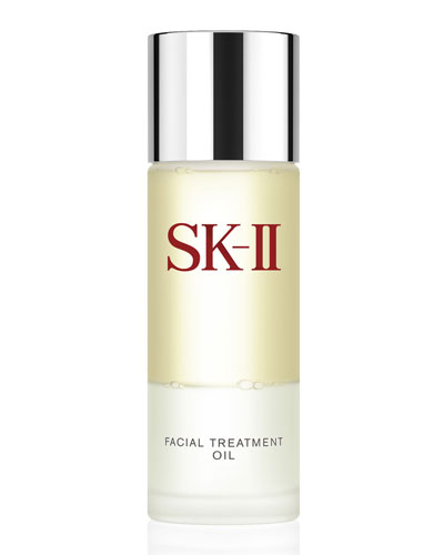 Facial Treatment Oil, 1.7 oz.