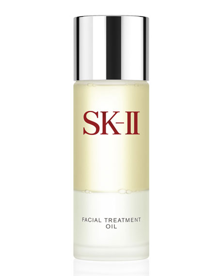 SK-II Facial Treatment Oil, 1.6 oz./ 50 mL