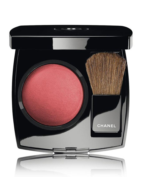 <b>JOUES CONTRASTE - LE ROUGE COLLECTION N°1</b><br>Powder Blush