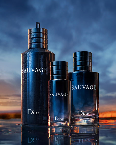 Limited Edition Sauvage Eau de Toilette, 6.7 oz./ 198 mL