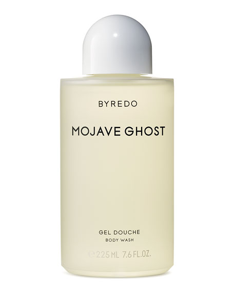 Byredo Mojave Ghost Shower Gel, 225 mL