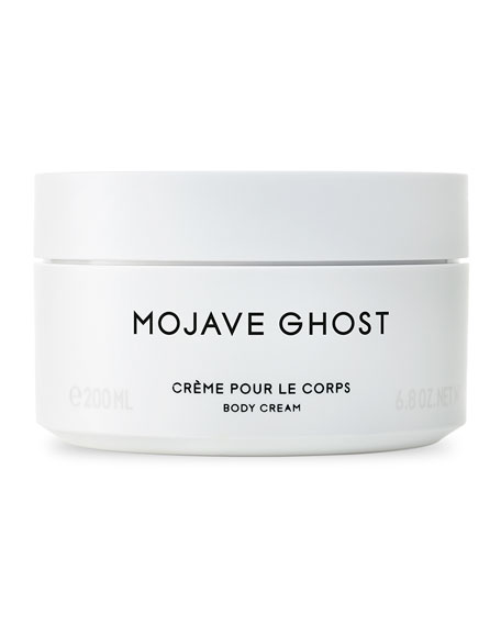 Byredo Mojave Ghost Body Cream, 225 mL