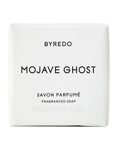 Mojave Ghost Fragranced Square Soap, 150g