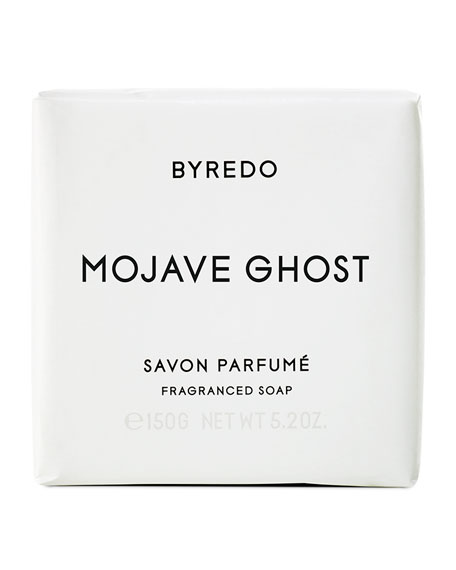 Mojave Ghost Fragranced Square Soap, 150g