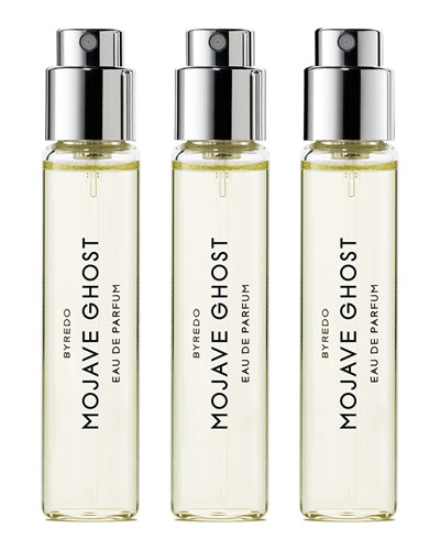 Mojave Ghost Eau de Parfum, 3 x .41 oz./ 12 mL