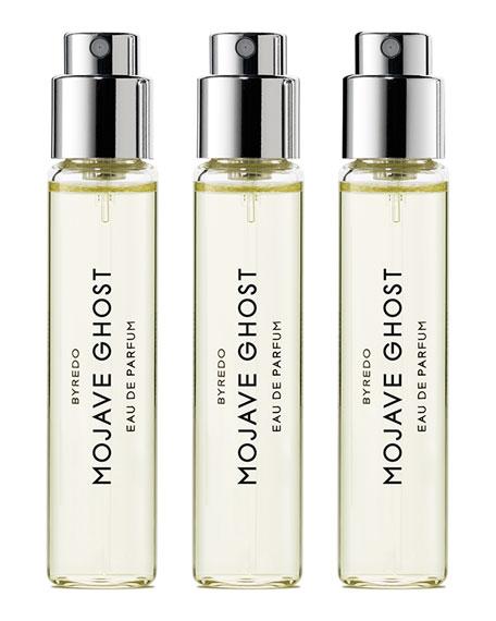 Mojave Ghost Eau de Parfum, 3 x .41 oz./ 12 mL