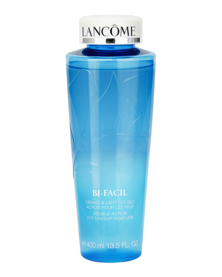 Lancome Bi-Facil Double-Action Eye Makeup Remover, 400 mL