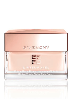 Givenchy L'Intemporel Global Youth Divine Rich Cream, 50 mL