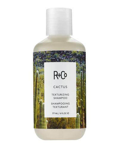CACTUS Texturizing Shampoo, 6 oz.