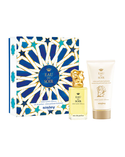 Limited Edition Eau du Soir Azulejos Fragrance Gift Set ($408 Value)