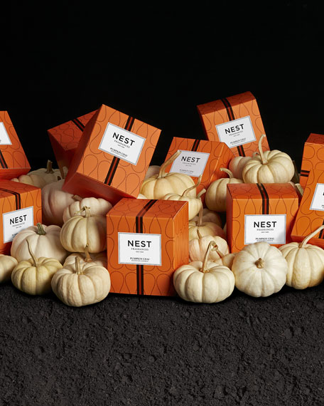 Pumpkin Chai 3-Wick Candle