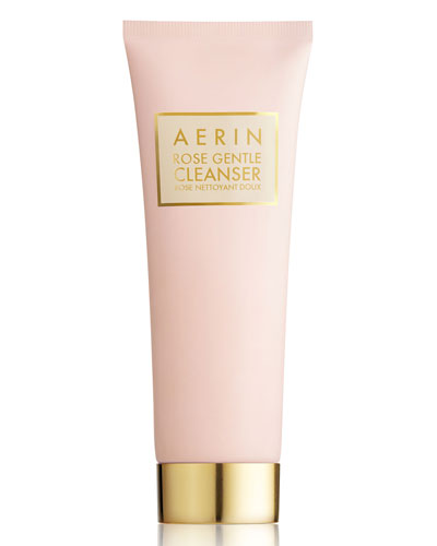 Rose Gentle Cleanser, 4.2 oz.